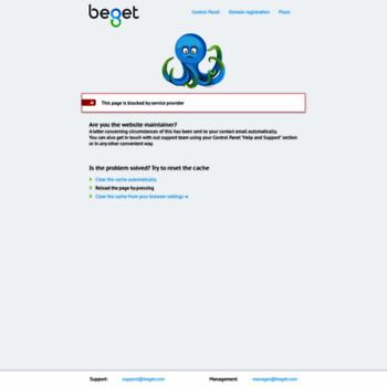 Oknafr.ru thumbnail