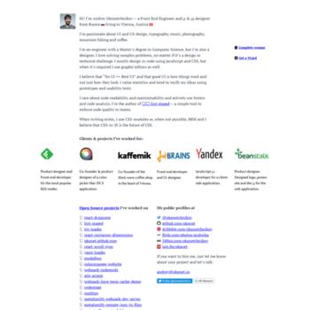 Okonet.ru thumbnail