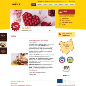 Ollies.cz thumbnail