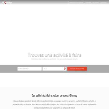 Olomap.fr thumbnail
