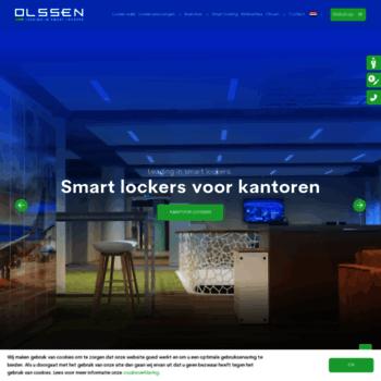 Olssen.nl thumbnail