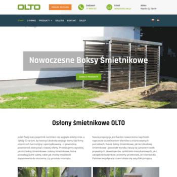 Olto.net.pl thumbnail