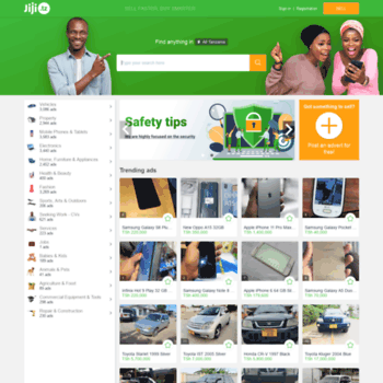 olx co tz at WI  OLX - Buy and Sell for free anywhere in Tanzania