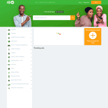 olx com gh at WI  Free classifieds in Ghana ☆ | Jiji com gh