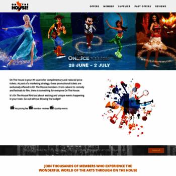 On-the-house.org thumbnail