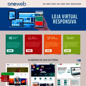 Oneweb.com.br thumbnail