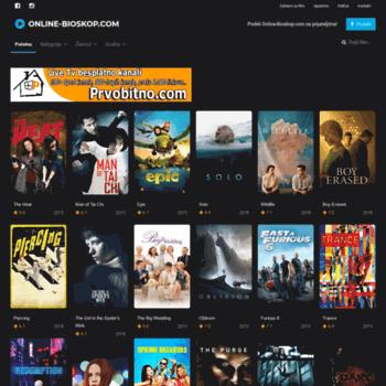 Online-bioskop.com thumbnail