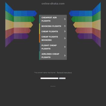 dhaka guide online