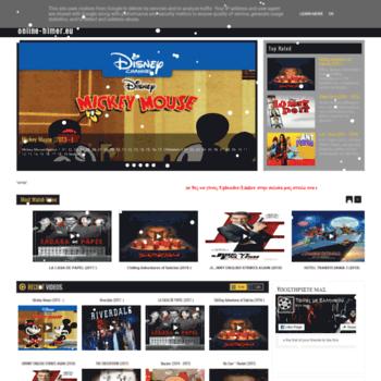 Online-filmer.eu thumbnail