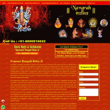 onlinebangalibaba com at WI  Vashikaran Specialist, black magic