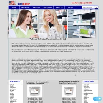 Onlinechemicals4sale.com thumbnail