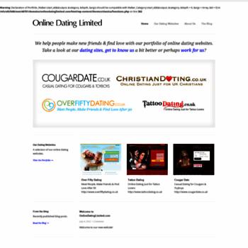 Tattoo Dating-Website uk