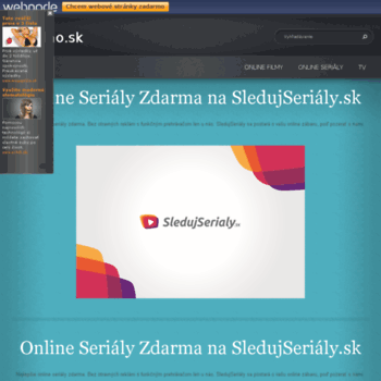 Onlinefilmyserialy.net thumbnail