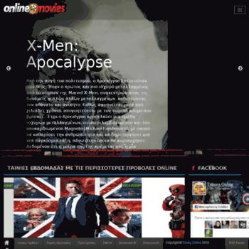 Onlinemoviestar.net thumbnail