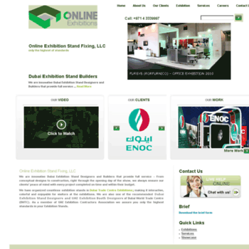 Onlinestand.ae thumbnail