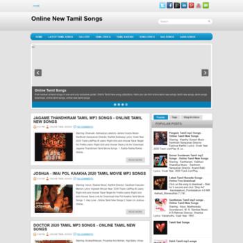 Onlinetamilnewsongs.blogspot.in thumbnail