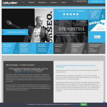 Onlineventuresgroup.co.uk thumbnail