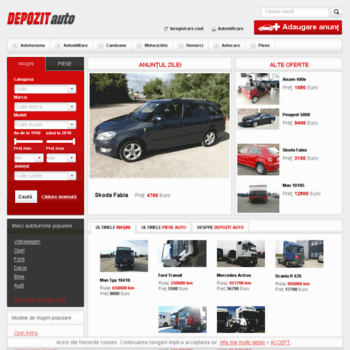 Onlinewebshop.ro thumbnail