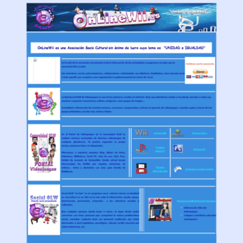 Onlinewii.org thumbnail