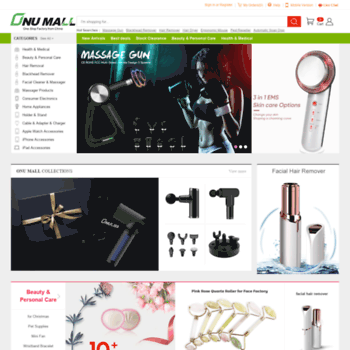 Onu-mall.net thumbnail