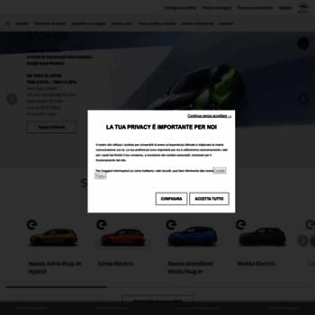 Opel.it thumbnail
