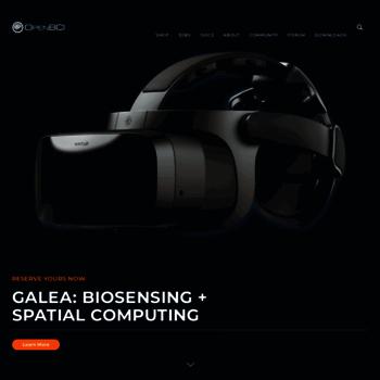 openbci com at WI  OpenBCI - Open Source Biosensing Tools (EEG, EMG