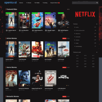 openloadmovies in at WI  Openload Movies - Watch Movies