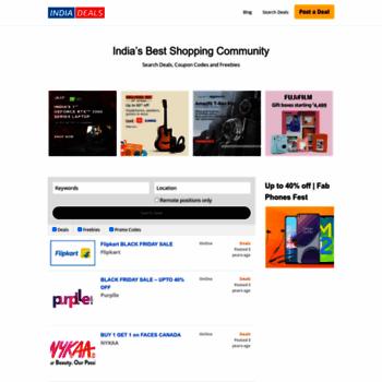 Orkut.co.in thumbnail
