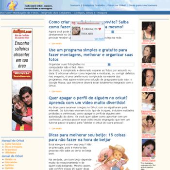 Orkut.etc.br thumbnail