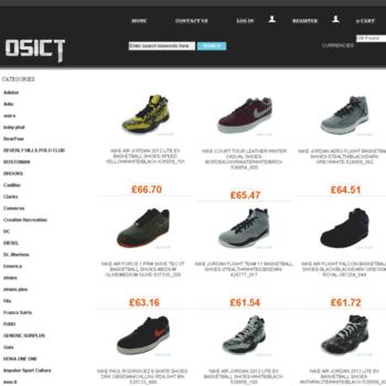 Osict.co.uk thumbnail