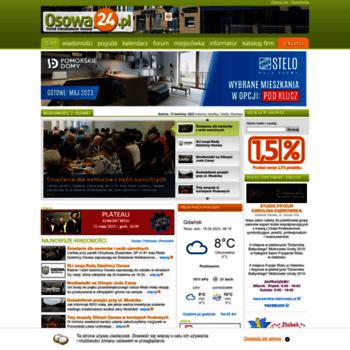 Osowa24.pl thumbnail