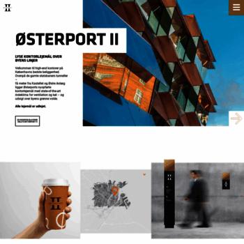 Osterport2.dk thumbnail