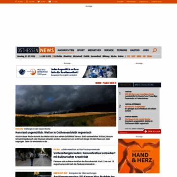 Osthessen-news.de thumbnail
