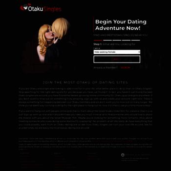 otaku online dating lista gratis dating webbplatser