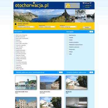 Otochorwacja.pl thumbnail