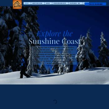 Outdooradventurestore.ca thumbnail