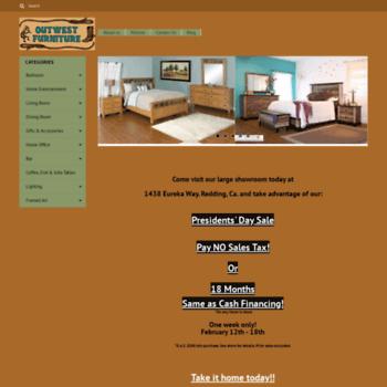 Outwestfurniture Thumbnail Alexa Rank 17724543 Outwest Furniture Rustic