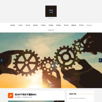 Overlab.com.hk thumbnail