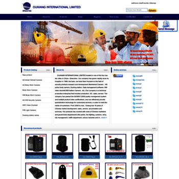 Oxiang.com.cn thumbnail