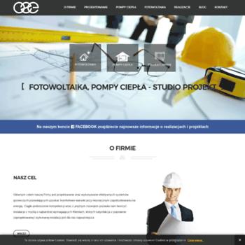 Ozestudio.pl thumbnail