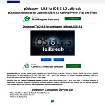 P0SIXSPWN 1.0.8 TÉLÉCHARGER