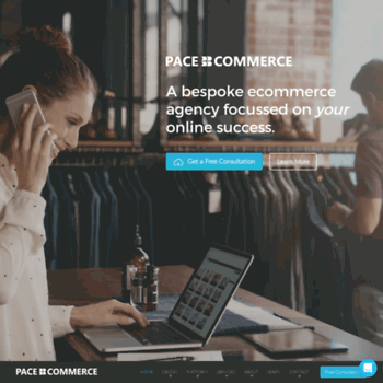 Pacecommerce.co.uk thumbnail