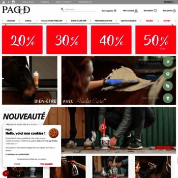Padd.fr thumbnail