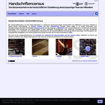 Paderborner-repertorium.de thumbnail