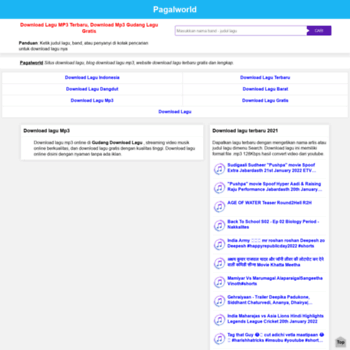 free download song buzz from pagalworld