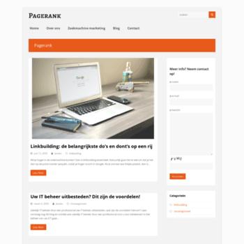 Pagerank-online.eu thumbnail