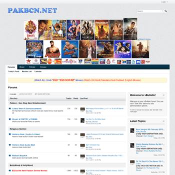 Pakbcn.biz thumbnail