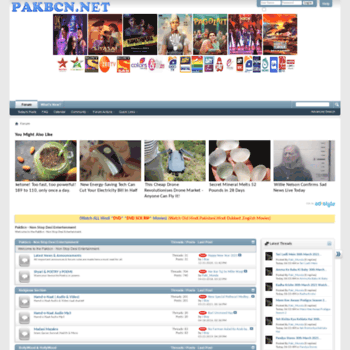 Pakbcn.net thumbnail