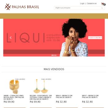Palhasbrasil.com.br thumbnail