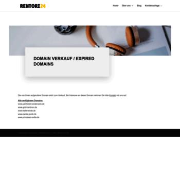 Panke-guide.de thumbnail